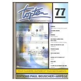 TOPTEN 77