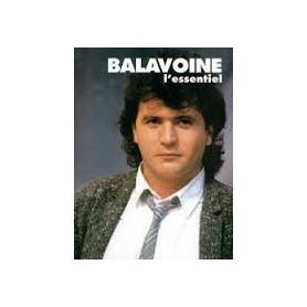 BALAVOINE L'ESSENTIEL