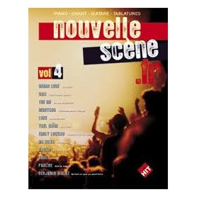 NOUVELLES SCENE.FR VOL 4