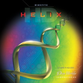 JEU DE CORDES DEAN MARKLEY 2511 Helix Electric 009-042