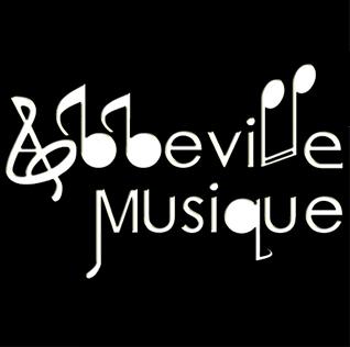 Abbeville Musique, magasin de musique