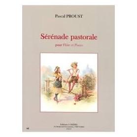 SERENADE PASTORALE de Pascal PROUST