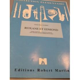 ROXANE ET EDMOND de Claude Henry JOUBERT