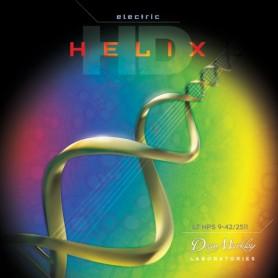 JEU DE CORDES DEAN MARKLEY 2511 Helix Electric 009-042